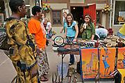 Pan African Women's Entrepreneurship Crafts Festival, West Reading, Berks Co., PA
