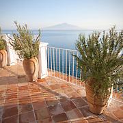 Sorrento + Capri, Campagna, Italy
