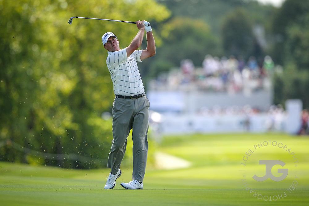 PGA Tour. © J.Geil Photography