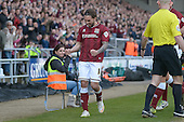 Northampton Town v Notts County 020416