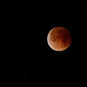 Super Blue Blood Moon, 1-31-2017