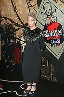 Denise Mina, Specsavers Crime Thriller Awards, Grosvenor House Hotel, London UK, 24 October 2014, Photo by Richard Goldschmidt