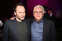 The Music Producers Guild Awards, Park Plaza Riverbank London :Thursday, Feb 13. 2014 (Photo John Marshall/JM Enternational)