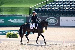 Zeibig Steffen, GER, Feel Good<br /> World Equestrian Games - Tryon 2018<br /> © Hippo Foto - Sharon Vandeput<br /> 22/09/2018