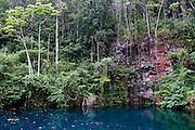 Nova Lima_MG, Brasil...Parque Estadual do Rola Moca em Nova Lima, Minas Gerais...Serra do Rola Moca State Park in Nova Lima, Minas Gerais....Foto: JOAO MARCOS ROSA / NITRO