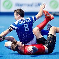 17 Scotland - Canada (Pool B)