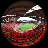 Charlton Athletic v Northampton Town