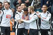 Derby County v Sheffield Wednesday 291016
