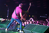 Peter Hook And The Light , Glasgow 2016