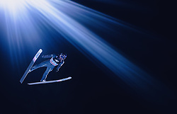06.01.2020, Paul Außerleitner Schanze, Bischofshofen, AUT, FIS Weltcup Skisprung, Vierschanzentournee, Bischofshofen, Finale, im Bild Maciej Kot (POL) // Maciej Kot of Poland during the final for the Four Hills Tournament of FIS Ski Jumping World Cup at the Paul Außerleitner Schanze in Bischofshofen, Austria on 2020/01/06. EXPA Pictures © 2020, PhotoCredit: EXPA/ JFK
