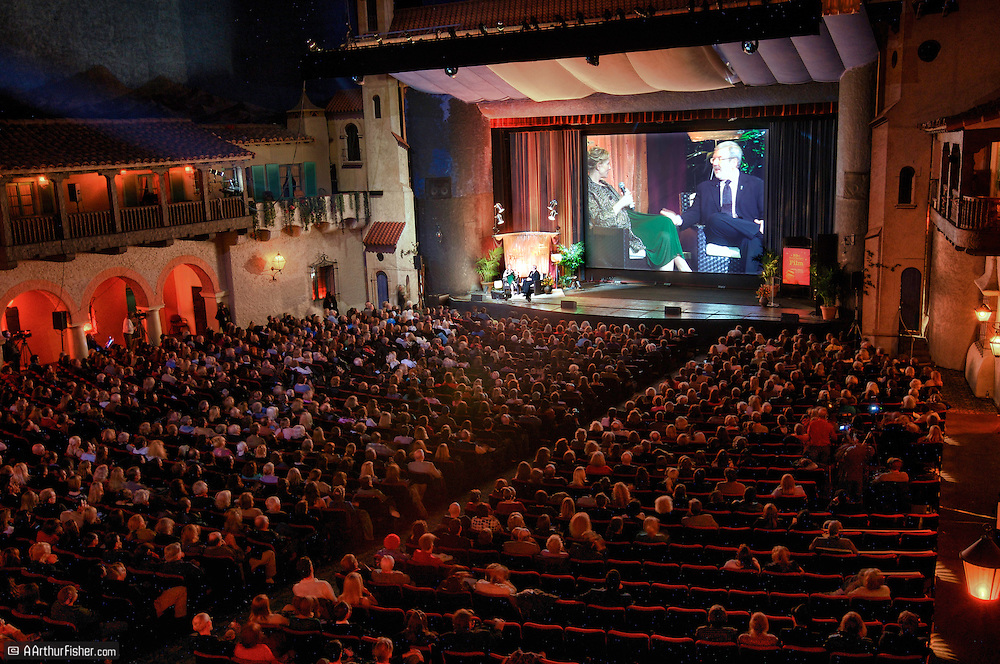 SBIFF Cate Blanchette, Modern Master award