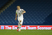 James Ward-Prowse (Southampton), England U21 during the UEFA European Championship Under 21 2017 Qualifier match between England and Switzerland at the American Express Community Stadium, Brighton and Hove, England on 16 November 2015. Photo by Phil Duncan.