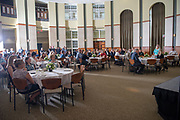 The 26th Annual Classified Staff  Service Award Ceremony.  Photo by Ben Siegel