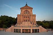 Oratoire Saint Joseph - Montreal