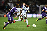 Toulouse vs Amiens - 14 October 2017