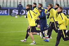 Tottenham Hotspur Training Session - 12 Feb 2018