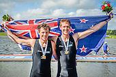 2016 Rowing World Champs, Rotterdam