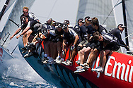 © Sander van der Borch. Alicante - Spain, May 17th 2009. AUDI MEDCUP in Marseille (12/17 May 2009). Final day, Race 8 and 9.