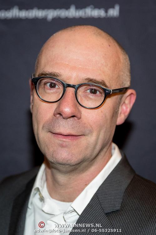 NLD/Amsterdam/20180222 - Premiere Vele Hemels boven de Zevende, Owen Schumacher