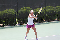 Women's Tennis Semi-Finals