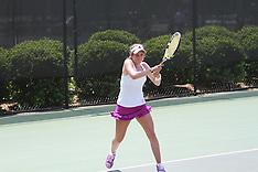 Women's Tennis Semi-Finals