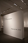 30th Annual Juried Student Exhibition<br />