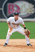 February 18, 2012: UCF c/if Chris Taladay (20) during game 2 of non conference NCAA baseball game action between the LIU Brooklyn Blackbirds and the Central Florida Knights. UCF defeated Long Island in game 2 9-1 at Jay Bergman Field in Orlando, FL