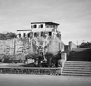 Fort Jesus, Mombasa, Kenya, Africa, 1937