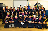 Scouts end of Year Awards
