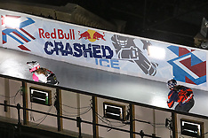 Marseille- The Red Bull Crashed Ice 2017 - 14 Jan 2017