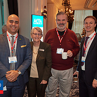 ACTA Summit November 19, 2019 St. Regis Toronto
