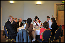 Claire Perry Conservative Member of Parliament for Devizes Constituency, Friday February 17, 2012. Photo By Andrew Parsons/ i-Images<br /> File Photo - Claire Perry says politicians have 'out of touch sense of entitlement' .<br /> David Cameron's advisor on child abuse has lashed out at the Westminster 'chumocracy' that has protected itself from allegations of paedophilia. Photo filed Friday 11 July 2014.