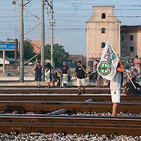 on September 17, 2011 in Venice, Italy.