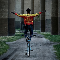 #wheelies #cyclesquadmaniaccs #inspiration #reachthestars #blackandwhite
