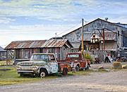 Clarksdale, MS_Cotton Farm