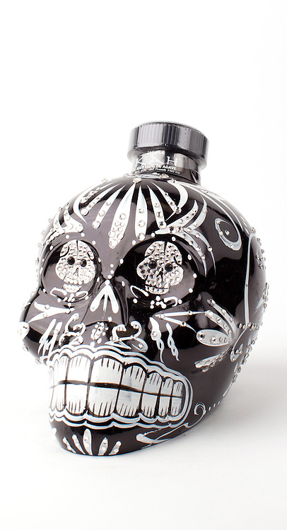 Kah Extra Anejo -- Image originally appeared in the Tequila Matchmaker: http://tequilamatchmaker.com