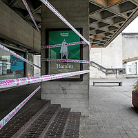 London Theatres closed 14th July 2020