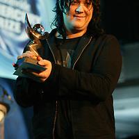 Mercury Prize 2005 Show