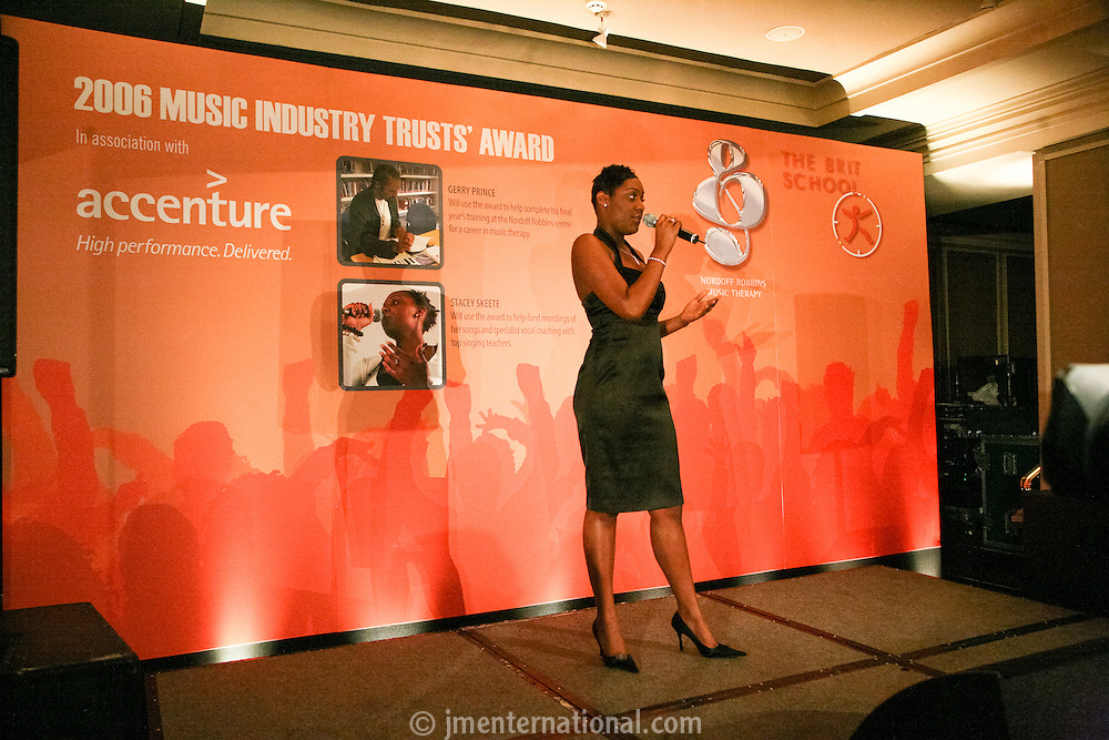 2006 Music Industry Trusts' Award