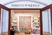 Fabrics of Mexico, Ventanas