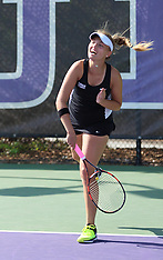 Furman Tennis