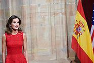 101918 Princesa de Asturias Awards 2018 - Day 2, Medals