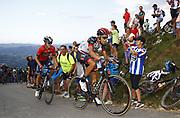 Fabio Aru (ITA, UAE Team Emirates) during the 73th Edition of the 2018 Tour of Spain, Vuelta Espana 2018, Stage 14 cycling race, Cistierna - Les Praeres Nava 171 km on September 8, 2018 in Spain - Photo Luca Bettini/ BettiniPhoto / ProSportsImages / DPPI