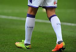 - Mandatory by-line: Nizaam Jones/JMP - 11/11/2017 - FOOTBALL - LCI Rail Stadium - Cheltenham, England - Cheltenham Town v Luton Town - Sky Bet League Two