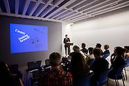 La Biennale de Montréal Presentation & Luncheon