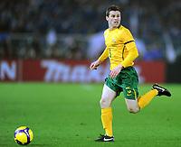 Fotball<br /> Australia<br /> Foto: imago/Digitalsport<br /> NORWAY ONLY<br /> <br /> 11.02.2009  <br /> Jason Culina (Australien)