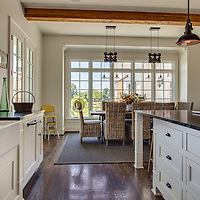 Example of Interior Photography for Kitchens