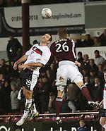 30-01-2013- Hearts v Dundee
