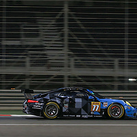#77, Dempsey Proton Racing, Porsche 911 RSR (2016), driven by: Christian Ried, Matteo Cairoli, Marvin Dienst, WEC BAPCO 6 Hours of Bahrain, 16/11/2017,