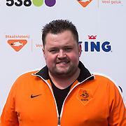 NLD/Breda/20140426 - Radio 538 Koningsdag, Frans Duijts